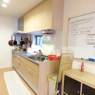 Share House Kyosumai Yoshida