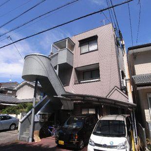 Nishimura mansion