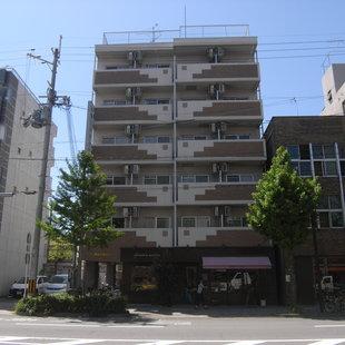 Okuda Kawaramachi bldg