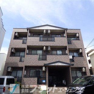 Okubo Heights
