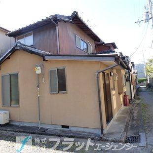 Yoshidahonmachi kasiya